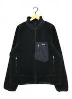 ()の古着「Classic Retro-X Jacket」 ブラック