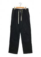 ()の古着「ALL SEASON PANTS」 ブラック