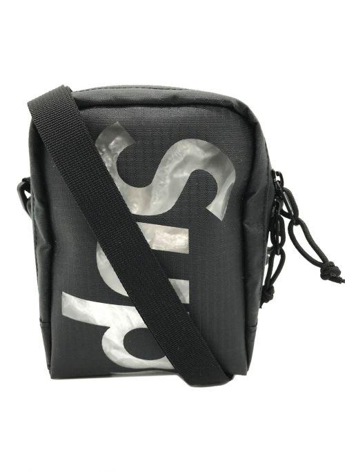 SUPREME(シュプリーム)Supreme (シュプリーム) Neck Pouch ブラック サイズ:下記参照の古着・服飾アイテム