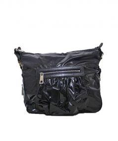 MARC JACOBS(マークジェイコブス)の古着「ショルダーバッグ」|ブラック