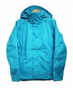 Patagonia(パタゴニア)の古着「スノーショットジャケット」|ブルー