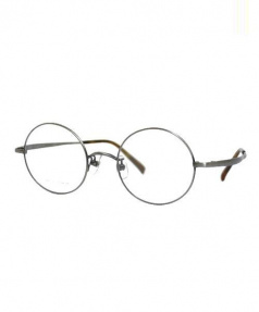 AMIPARIS(アミパリ)の古着「眼鏡」|シルバー