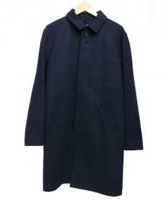 A.P.C.(アーペーセー)の古着「MAC VILLE 15A」|ネイビー