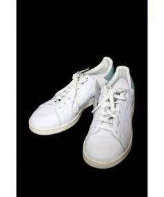 adidas(アディダス)の古着「STAN SMITH スニーカー」|ホワイト