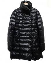 DUVETICA(デュベティカ)の古着「ダウンコート」|ブラック