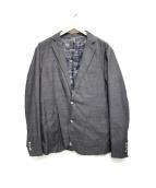 EMPORIO ARMANI(エンポリオアルマーニ)の古着「テーラードジャケット」