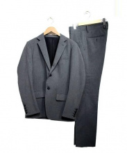narifuri(ナリフリ)の古着「ドライメッシュ2Bセットアップスーツ」|グレー