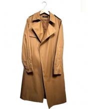 STUNNING LURE(スタニングルアー)の古着「ライナー付コート」|ベージュ