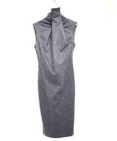 DSQUARED2(ディースクエアード)の古着「ノースリーブワンピース」|グレー