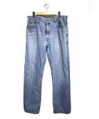 LEVIS VINTAGE CLOTHING(リーバイス ヴィンテージ クロージング)の古着「デニムパンツ」|アイスブルー
