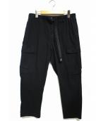 GRAMICCI(グラミチ)の古着「リップストップ6ポケットパンツ」