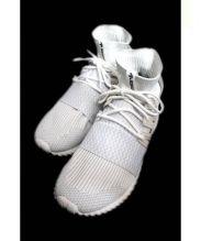 adidas originals(アディダスオリジナル)の古着「Tubular Doom」 ホワイト