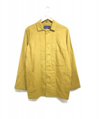 URBAN RESEARCH(アーバンリサーチ)の古着「リネン混コート」