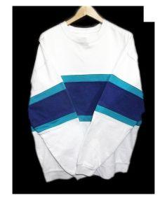 BEAMS(ビームス)の古着「スウェット」 ホワイト