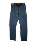 ARC'TERYX(アークテリックス)の古着「パリセードパンツ」|ブルー