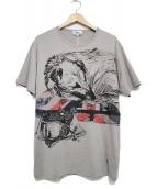 Vivienne Westwood(ヴィヴィアンウエストウッド)の古着「プリントTシャツ トップス」