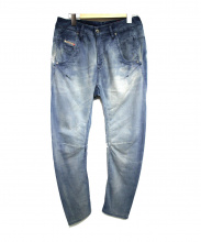 DIESEL(ディーゼル)の古着「ジョグジーンズ パンツ」