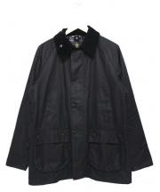Barbour(バブアー)の古着「SL BEDALE ジャケット」|ブラック