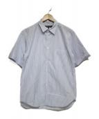 COMME des GARCONS HOMME DEUX(コムデギャルソンオムデュー)の古着「S/Sストライオウシャツ」
