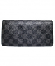 LOUIS VUITTON(ルイ・ヴィトン)の古着「2つ折長財布」