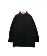 WOOLRICH(ウールリッチ)の古着「Arctic Parka ジャケット」|ブラック