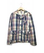 Engineered Garments(エンジニアードガーメンツ)の古着「カバーオール」