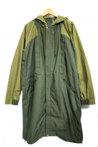 F/CE(エフシーイー)の古着「COOLMAX TRAVELLER SPRING COAT 」