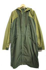 F/CE(エフシーイー)の古着「COOLMAX TRAVELLER SPRING COAT 」