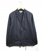ordinary fits(オーディナリーフィッツ)の古着「TAILOR COACH JACKET ジャケット」