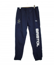 F.C.R.B.×SOPH.(エフシーアールビー×ソフ)の古着「PDK PANT パンツ」|ネイビー