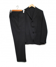 LARDINI(ラルディーニ)の古着「パッカブルトラベラースーツ」|グレー
