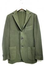BOGLIOLI(ボリオリ)の古着「K JACKET ジャケット」