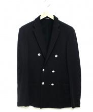 AUXCA TRUNK(オーカトランク)の古着「ダブルテーラードジャケット」