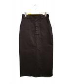 BEAUTY&YOUTH(ビューティアンドユース)の古着「ロングスカート」