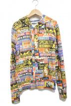 Hysteric Glamour(ヒステリックグラマー)の古着「ジップパーカー」