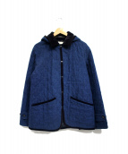 BEAUTY&YOUTH(ビューティアンドユース)の古着「キルティングジャケット」