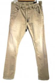 DIESEL(ディーゼル)の古着「ジョグデニムパンツ」