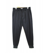 lideal(リデアル)の古着「ジョグパンツ パンツ」|グレー