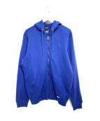 DIESEL(ディーゼル)の古着「ジップパーカー」