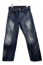 LEVIS VINTAGE CLOTHING(リーバイス ビンテージ クロージング)の古着「501XX復刻デニムパンツ」