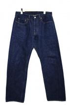 LEVIS VINTAGE CLOTHING(リーバイス ヴィンテージ クロージング)の古着「501XX復刻デニムパンツ」