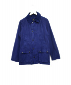 Barbour(バブアー)の古着「Overdyed SL Bedale ジャケット」