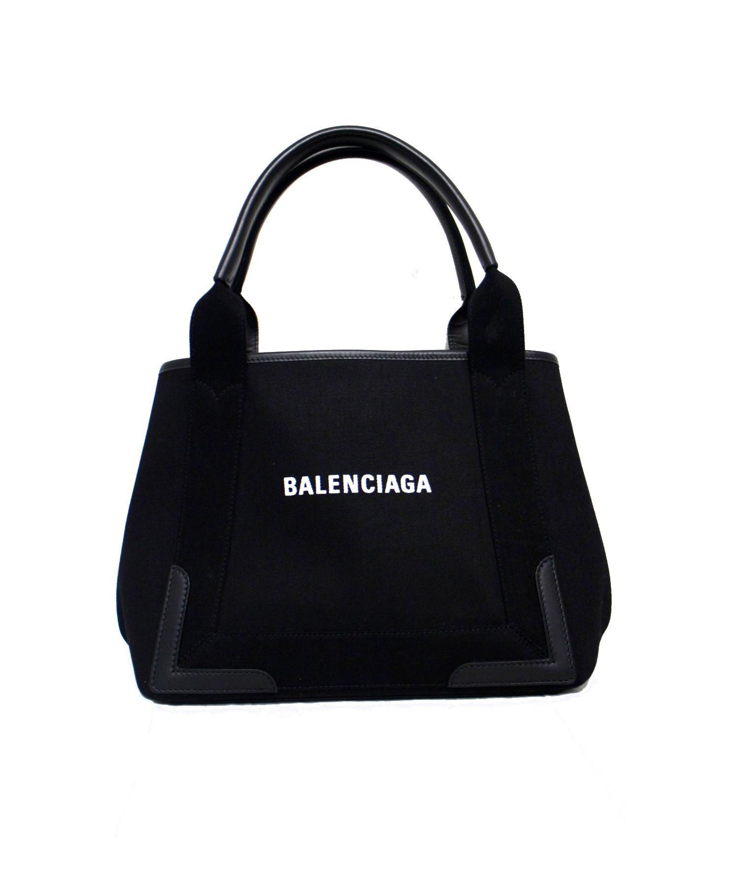 promo code 9adcf 66cf7 [中古]BALENCIAGA(バレンシアガ)のレディース バッグ キャンバストートバッグ
