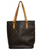LOUIS VUITTON(ルイヴィトン)の古着「トートバッグ バッグ M51170」|ブラウン