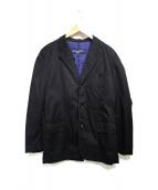 COMME des GARCONS HOMME(コムデギャルソンオム)の古着「テーラードジャケット」
