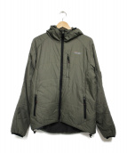 TILAK(ティラック)の古着「Ketil Jacket ジャケット」|オリーブ