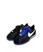 Nike×UNDEFEATED(ナイキ×アンディフィーテッド)の古着「CORTEZ BASIC SP スニーカー」