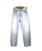 GALERIE VIE(ギャルリーヴィー)の古着「デニムパンツ パンツ 」