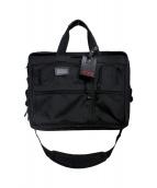 TUMI(トゥミ)の古着「2WAYブリーフケース バッグ」