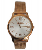 Folli Follie(フォリフォリ)の古着「リストウォッチ 腕時計」
